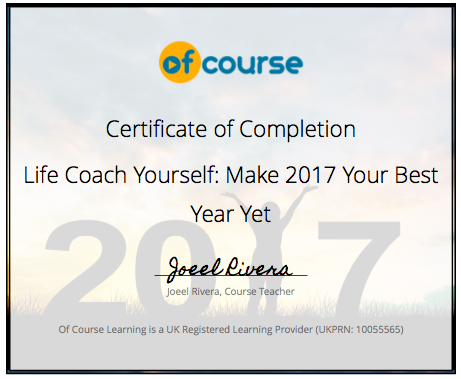 Life Coaching: Life Coach Yourself To Success course | reed.co.uk